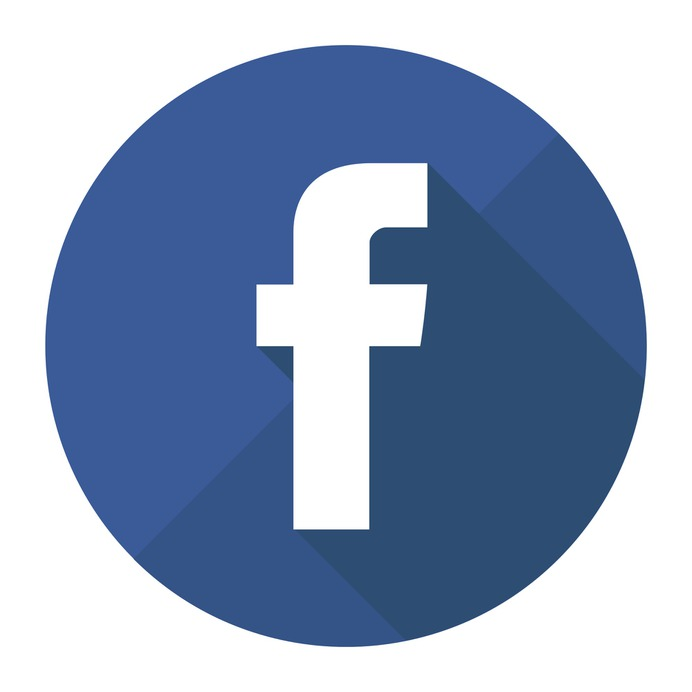 See more icon inspiration related to facebook, logo, brand, social media, social network, brands and logotypes and logotype on Flaticon.