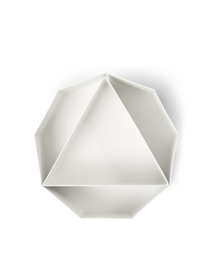 Kant 9:3 - Bowl - designet by Benjamin Hansen