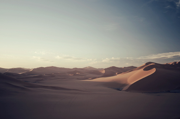 Algeria on the Moon on Photography Served #landscape