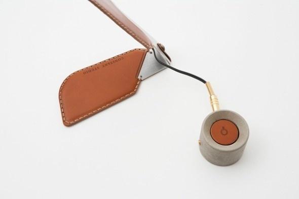 Orchid Lamp in defringe.com #lamp #defringe #design #product #orchid
