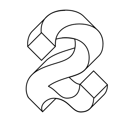 OCCUPY | Blog #illustration #line