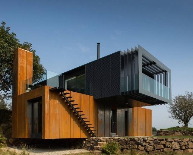 Container House – Fubiz™