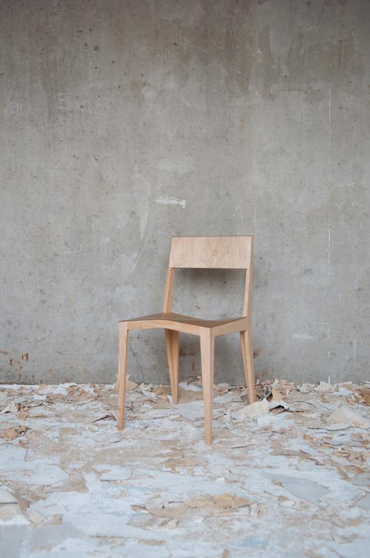 45 KILO #chair