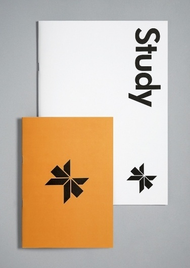Tundra Blog | The blog of Studio Tundra. Creative inspiration mixed with the everyday. | Page 3 #identity #design #graphic #branding