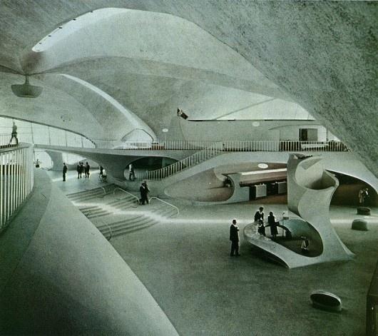 WANKEN - The Blog of Shelby White » Mid-Century Interior Design Flashback #interior #future #architecture