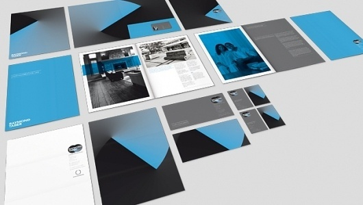 OTB Design - Graphic Design | Corporate Identity | Creative Direction #print #identity #branding