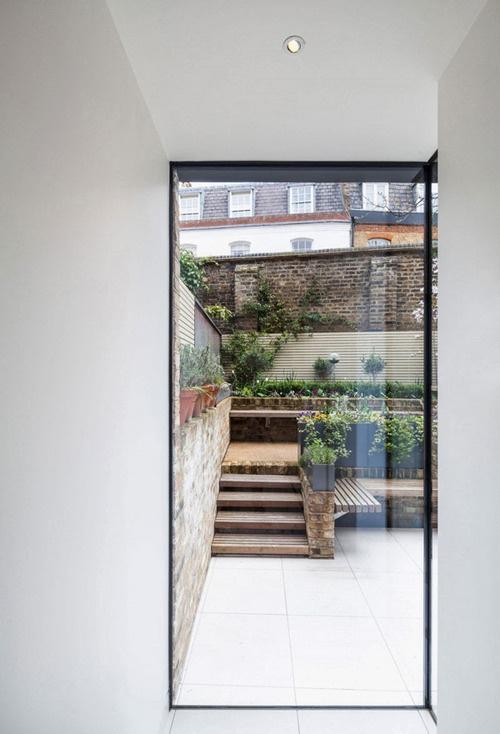 tumblr_inline_n0jn060rWM1qau50i.jpg (500×734) #garden #floor