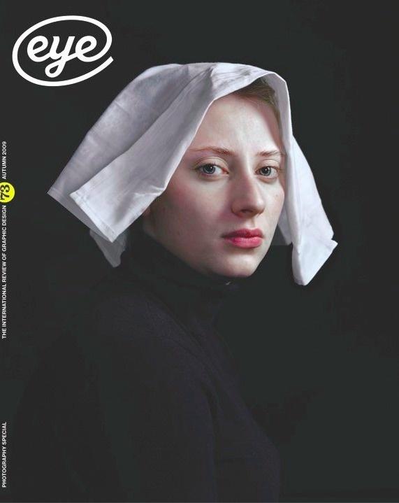 Eye Magazine Covers   PICDIT