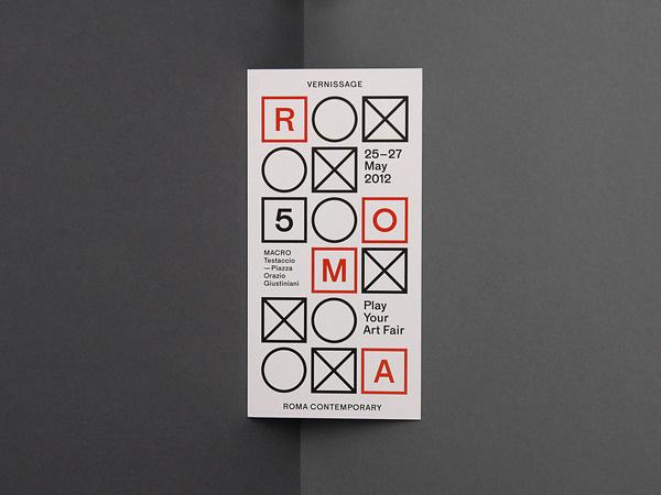 Kasper Florio #print #design #graphic