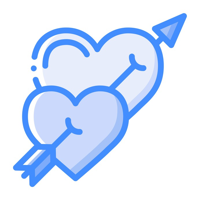 See more icon inspiration related to cupid, love and romance, valentines day, lovely, romanticism, romantic, heart, love and arrow on Flaticon.