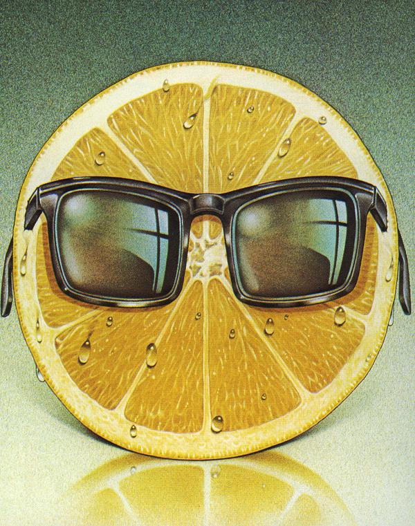 vintage 1980 graphics 08 #illustration #1980s