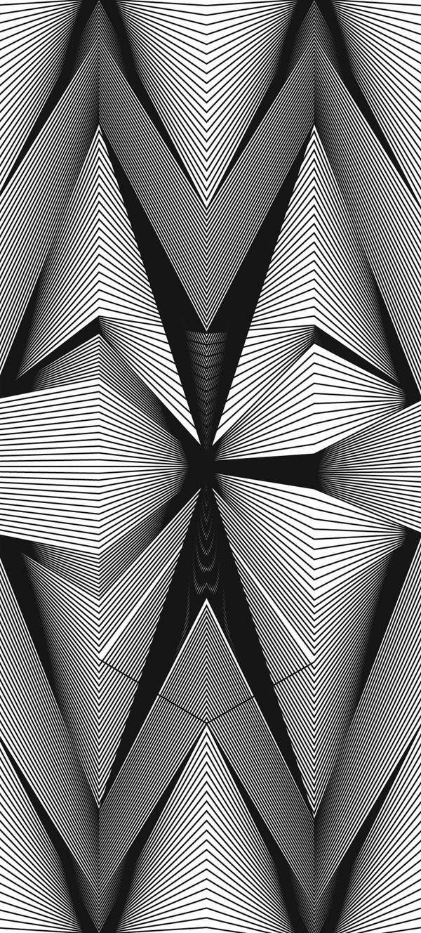 What is lost can be found www.hansje.net #pattern