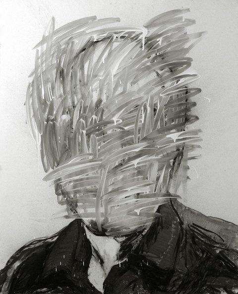 Pablo González-Trejo | PICDIT #painting #art