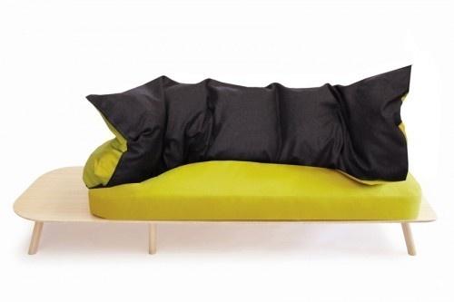 Disfatto by Denis Guidone #furniture #sofa #minimal