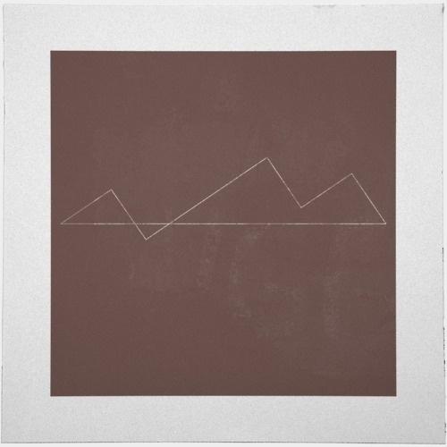 Geometry Daily #line #geometry #print #geometric #minimal #poster