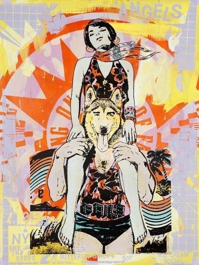 Resultados de la Búsqueda de imágenes de Google de http://dailydujour.com/wp-content/uploads/2011/06/FaileLA_FLYRFinal_LoRes.jpg #illustration #art