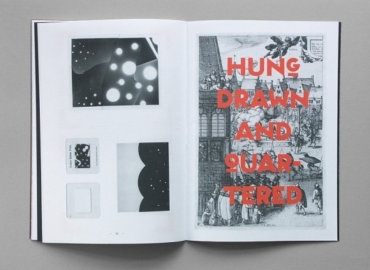 Lookwork: KeenanC's Library #red #white #zine #black #and #typography