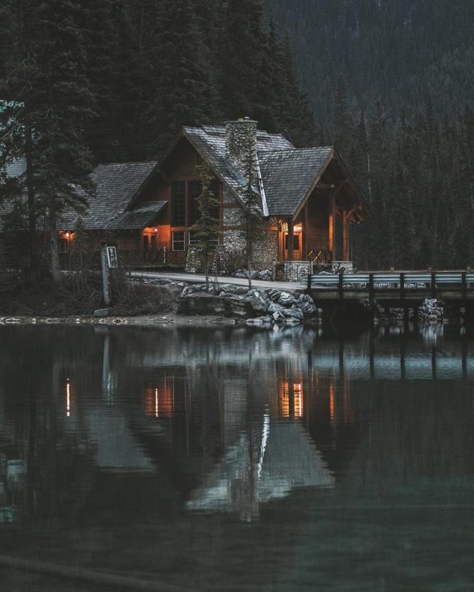 Gorgeous Landscape Photography by Davey Gravy