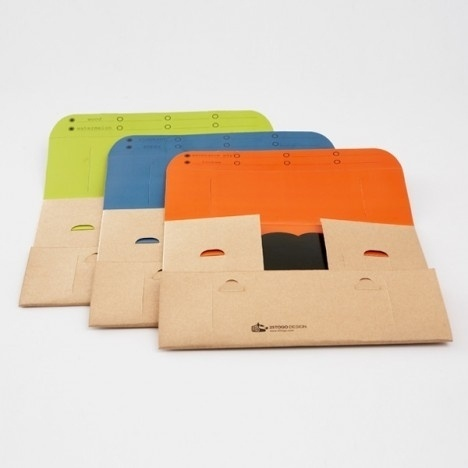 Transformer Filepack - Browse All - Yanko Design #products