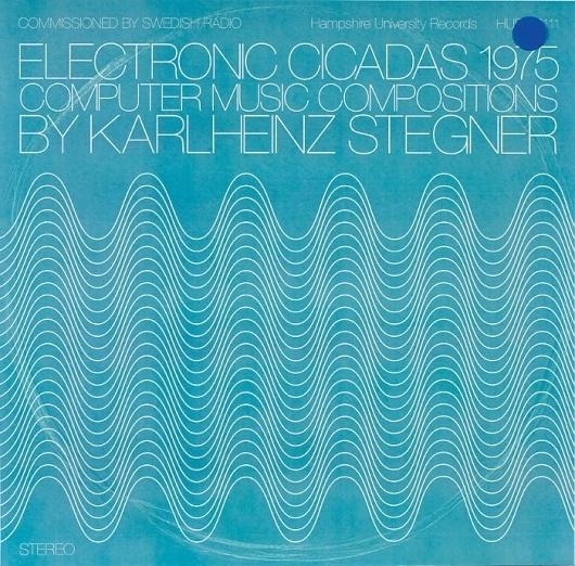 but does it float #album #cicadas #1975 #1970s #electronic