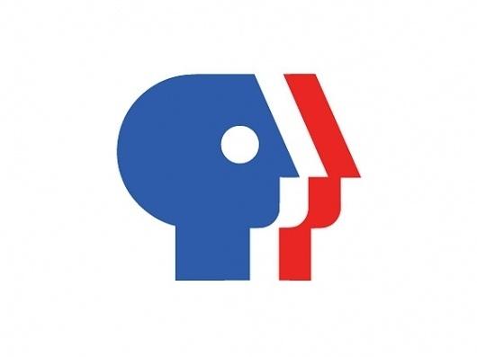 PBS | Chermayeff & Geismar #logo #identity