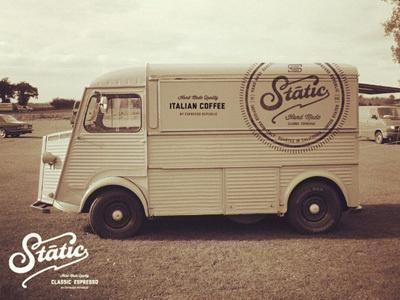 Static_van #van
