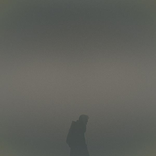 The Entity #fog #print #blur #palegrain #cover #lp #entity #photography #poster #alone
