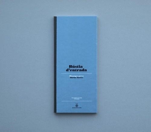 Atipus: Inbox | Sgustok Design #book #typography