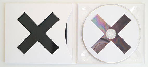 Creative Review Record sleeves of the month #packaging #xx