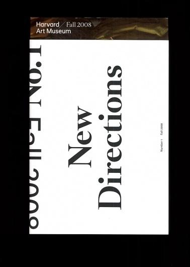 2 × 4: Project: Harvard Art Museum #cover #book