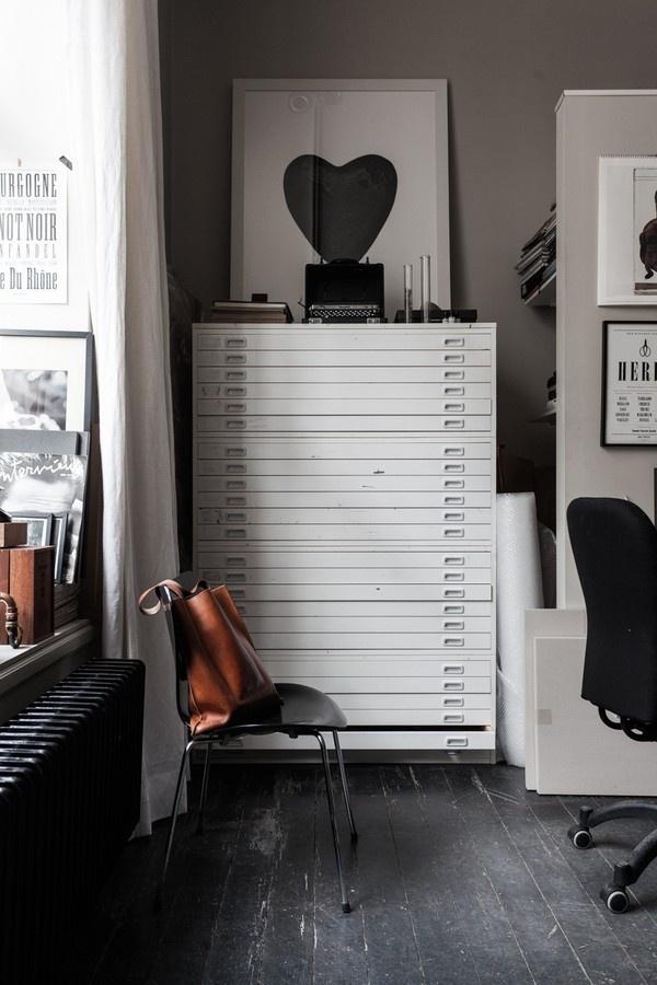 Visiting DRY Things showroom/office emmas designblogg #interior #design #decor #deco #decoration