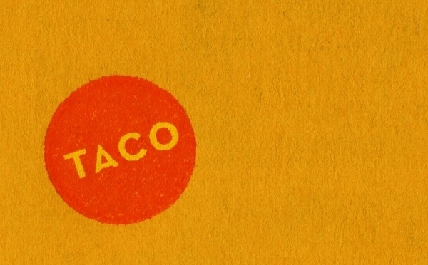 Projects | Tag Collective #logo #stamp #circle #restaurant