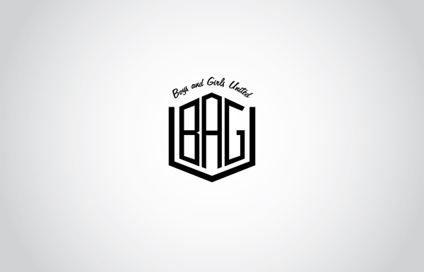 BAG U #monogram #logo