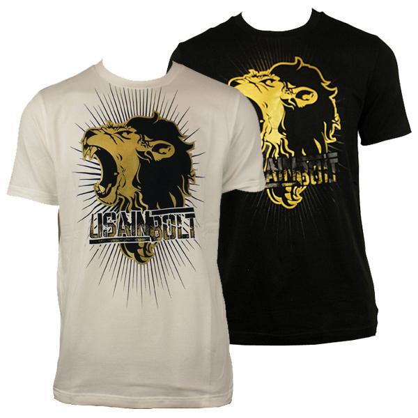 Mens Puma Usain Bolt Running Shirt #puma #usain #bolt #shirt