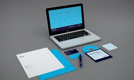 Tag Collective #brand #print #design #web