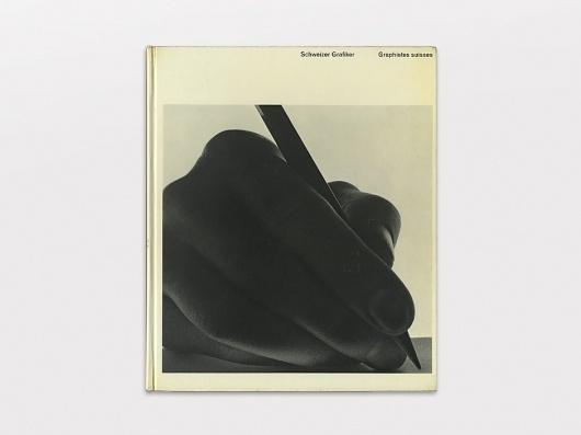 Display | Schweizer Grafiker Siegfried Odermatt | Collection #cover