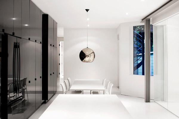 Espace St Denis_Anne Sophie Goneau 10 #interior #design #decor #deco #decoration