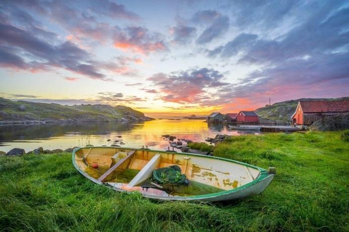 Gorgeous Landscape Photography by Richard Larssen