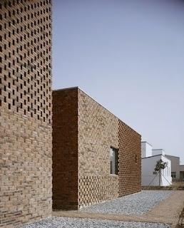 a f a s i a: AZL Atelier Zhanglei #architecture