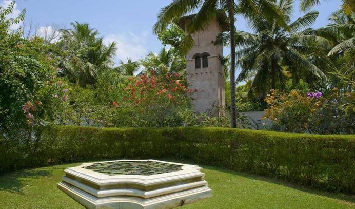 Villa 1384 in Sri Lanka Main Image