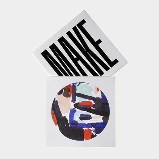 Make Packaging #make