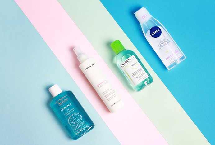 THINGS WE LOVE: OUR FAVOURITE CLEANSER : Glossybox UK #skincare