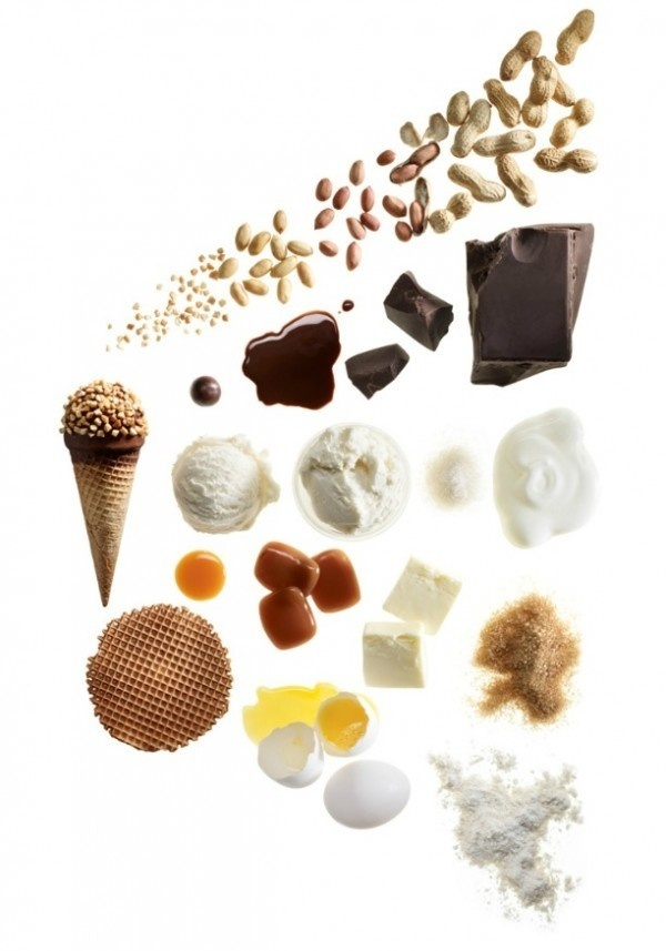 food photography maren caruso #photography #food #conceptual #ingredients