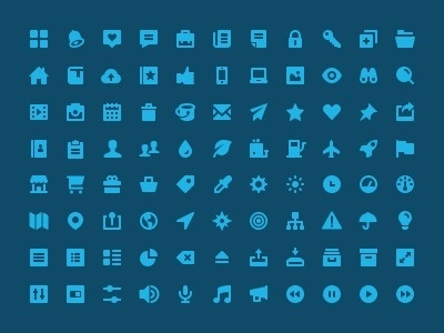 Solidpreview #icons