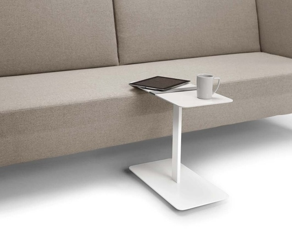 Serra by Victor Carrasco #minimalist #side #table