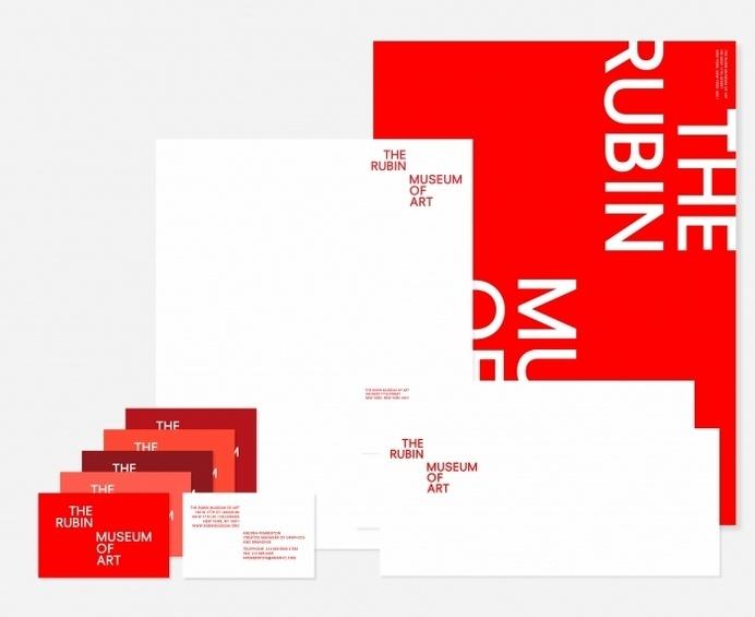 2 × 4: Project: Rubin Museum #ss