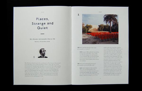 Tabula Rasa Magazine Issue 2 Luke Fenech / Design + Direction #elegant
