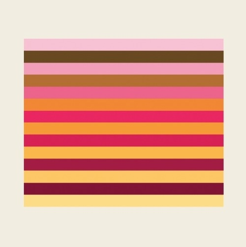 SUZANNE CLEO ANTONELLI #color #lines