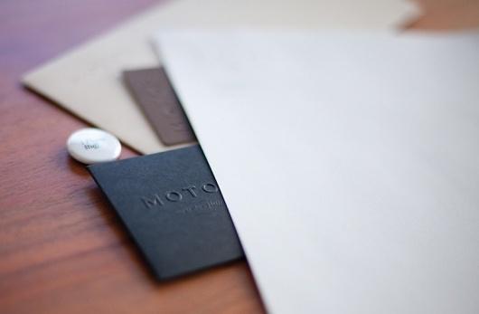 FPO: MOTOR VFX Stationery #stationary #motor #branding