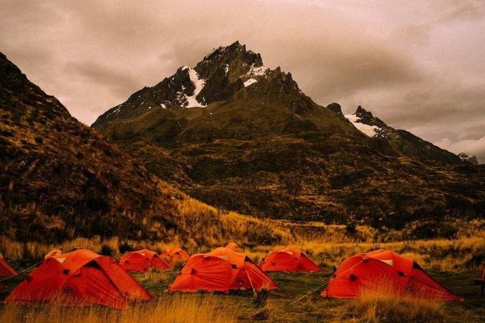 Patagonia by Lucas Garrido